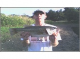 I caught the fish at WoodHolme golf course. My fish weighted 5pounds