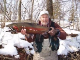 this is not me but i read about a this guy online he is a guide LOOK AT THAT FISH!!!!!