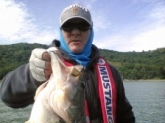 San Pablo Reservoir, Ca.rapala shadow rap,10lb 9oz.