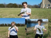 Got 2 others didn't get pictures caught themy on jigs and buzz baits