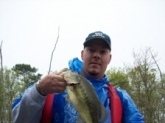 Manasquan reservoir, Howell, NJ. 3lb, 18