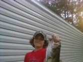 Hy Bill, My names Wade H. Wyndham , I cought this bass in my neighbors pond U might have recognized his photos  Eric C. Craven, This bass I cought was around an estimate of 3lb, I cought this fish on a mini torpito, at around 3:00 pm.   Sincerely Wade H. Wyndham ,