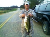 Location: Marine Corps Base Quantico, Va Weight: 11 lbs, 5 oz Length: 24