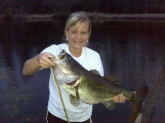 March 10,2009 Sumter,South Carolina I believe it weighed 7lbs